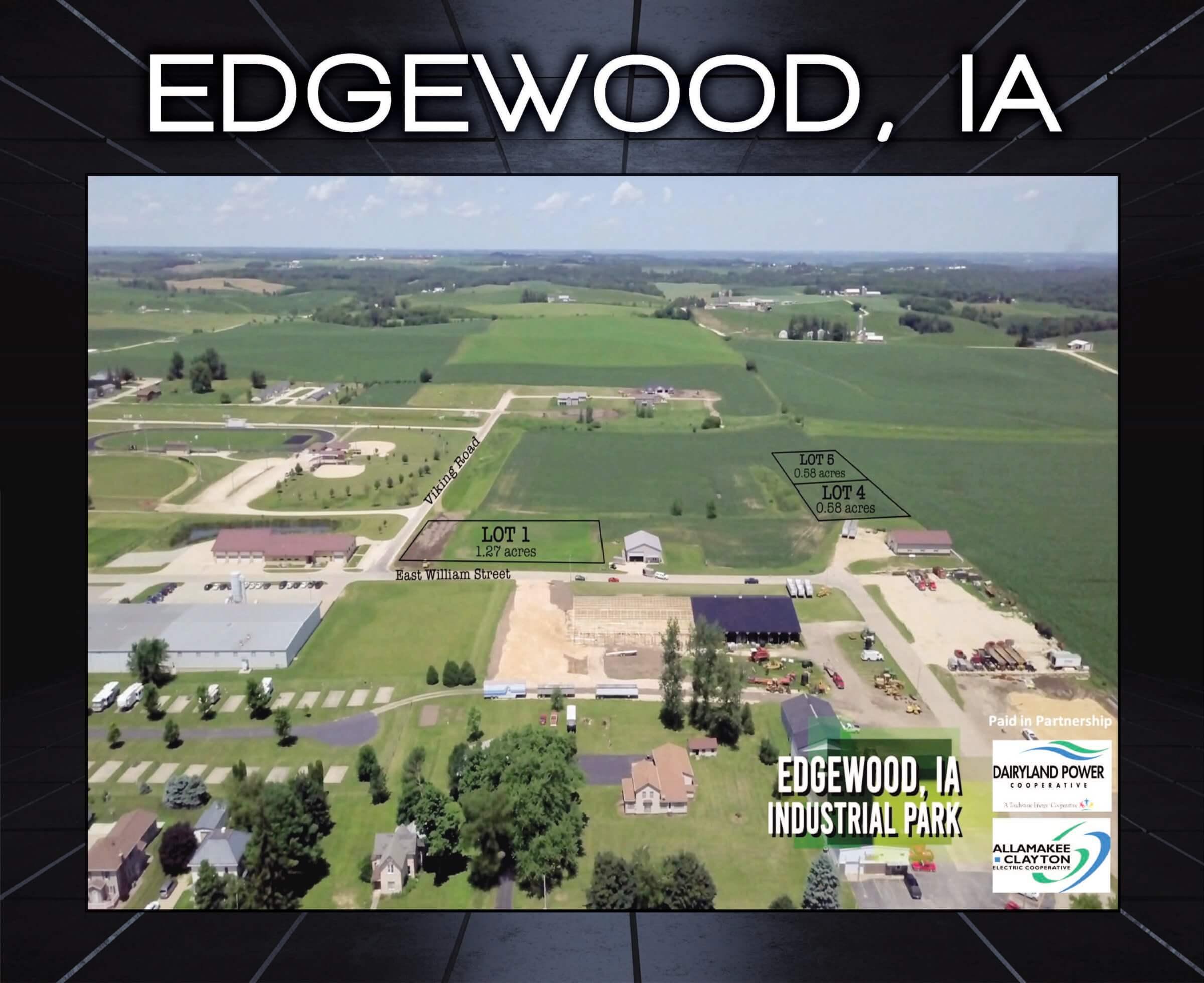 Edgewood Industrial