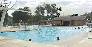 Public Swimming Clayton County Development Group