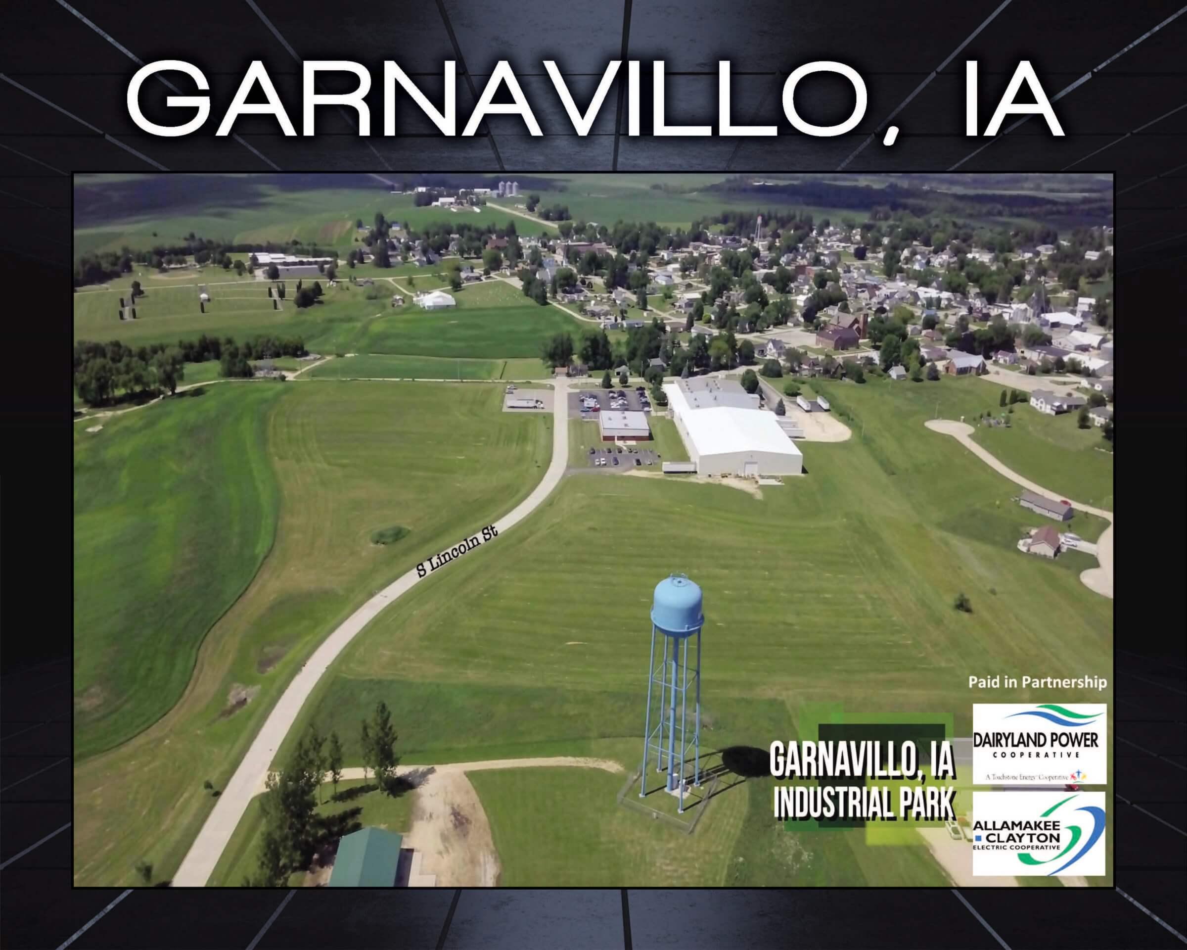 Garnavillo Industrial