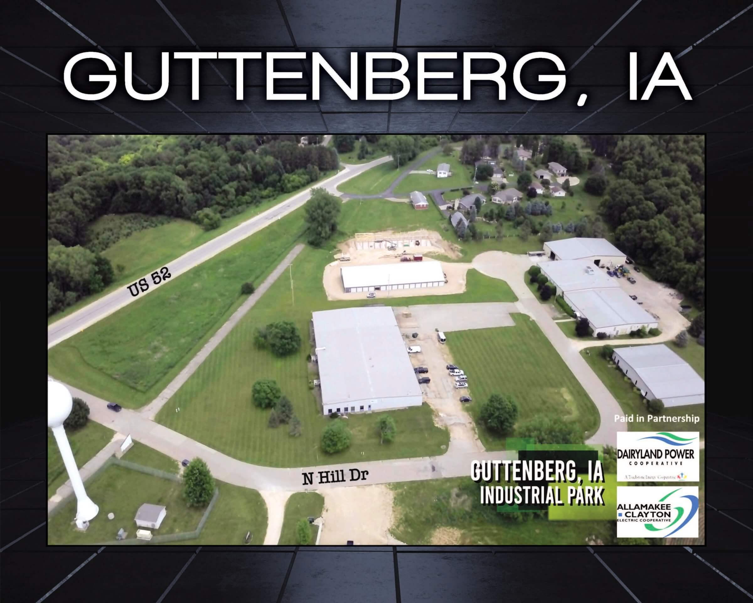 Guttenberg Industrial