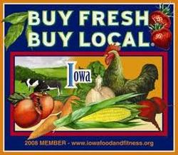 Northeast Iowa Food & Fitness Initiative