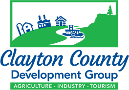 Clayton County Development Logo