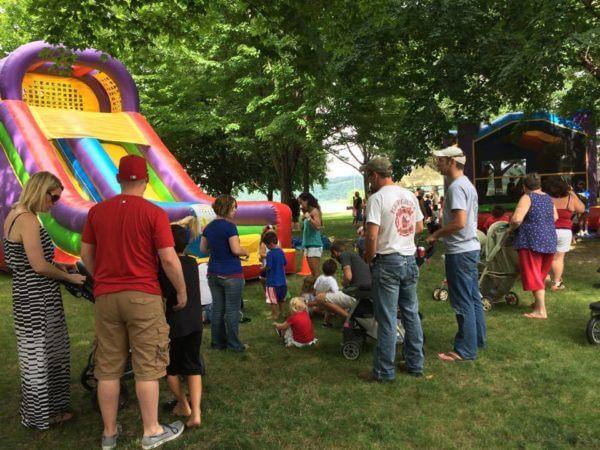 Fairs & Festivals